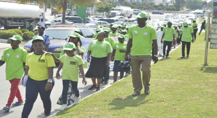 Advocating better living for children with cerebral palsy